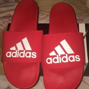 Adidas Performance slides